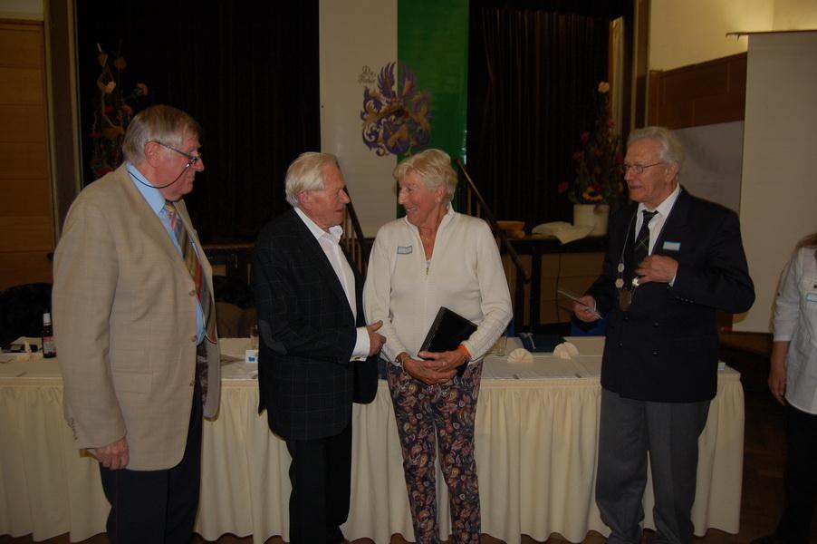 Zum Treffen 2014