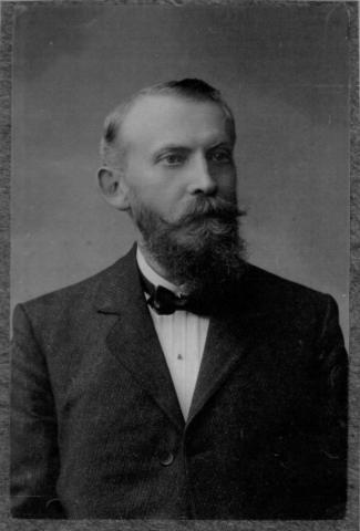 G.J.Paul Forker