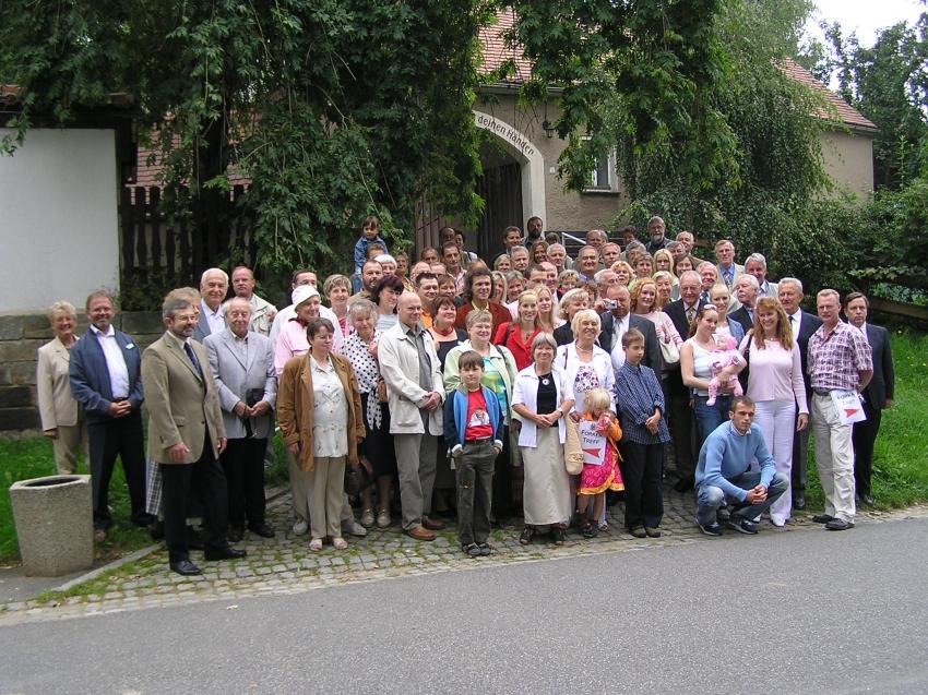 Treffen 2005
